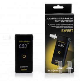 Alkomat AlcoFind EXPERT 10 lat Gwarancji Kalibracje gratis
