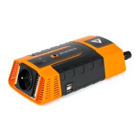 Przetwornica Napięcia prądu 24V 230V IPS-1200W (3 lata gwarancji)