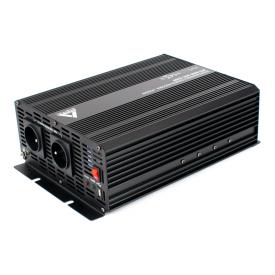 Przetwornica Napięcia prądu 24V 230V IPS-4000W (3 lata gwarancji)