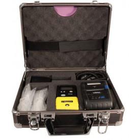Policyjny alkomat Lifeloc FC20BT KIT z drukarką oraz Certyfikatem Kalibracji