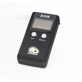 Kalibracja alkomatu AlcoDigital A110 z Certyfikatem Kalibracji
