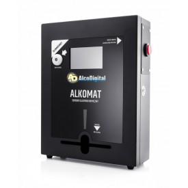 Alkomat stacjonarny AlcoDigital 303-MG z Certyfikatem kalibracji