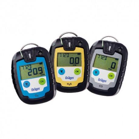 Detektor gazowy Drager Pac® 6000 H2S
