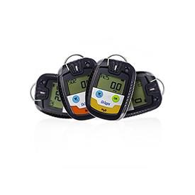 Detektor gazowy Drager Pac® 6500 H2S