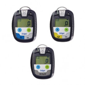 Detektor dwugazowy H2S / CO Drager Pac® 8500