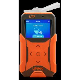Alkomat dowodowy Lifeloc LT7 z Certyfikatem Kalibracji