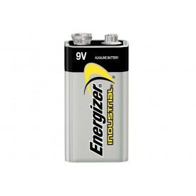 Baterie alkaliczne do alkomatów typ 9v Duracell
