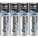 Baterie alkaliczne do alkomatu typ AA 1,5V Energizer (4 szt.)