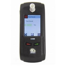 Alkomat AlcoDigital A-300 ze Świadectwem Kalibracji + Kalibracje gratis