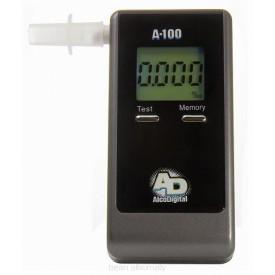 Kalibracja alkomatu AlcoDigital A100 z Certyfikatem Kalibracji
