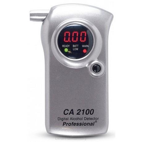 Kalibracja alkomatu CA2100 z Certyfikatem Kalibracji