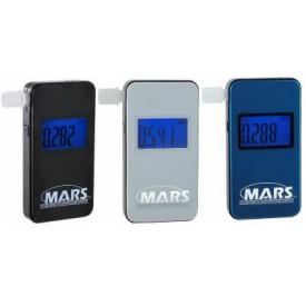Kalibracja alkomatu MARS