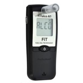 Kalibracja alkomatu FITAlco F1 z Certyfikatem Kalibracji