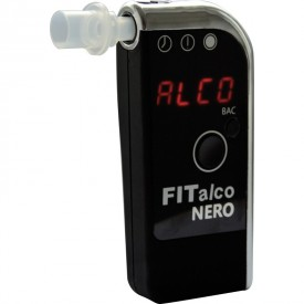 Kalibracja alkomatu FITAlco NERO z Certyfikatem Kalibracji