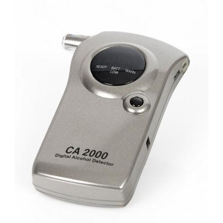 Alkomat AlcoDigital CA2000 z Certyfikatem Kalibracji