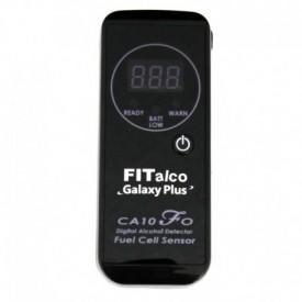 Kalibracja alkomatu FITalco Galaxy Plus