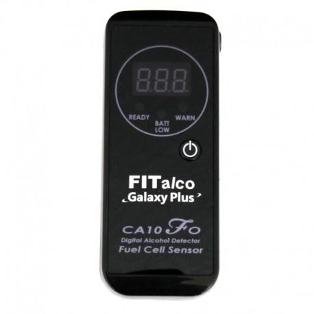 Kalibracja alkomatu FITalco Galaxy Plus z certyfikatem
