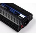 Przetwornica Napięcia 12V 230V 800W (1600W) z USB