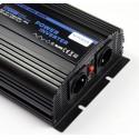 Przetwornica Napięcia 12V 230V 1200W (2400W) z USB