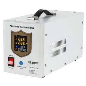 Zasilanie awaryjne UPS z ładowaniem do pieców CO (PROsinus-700)