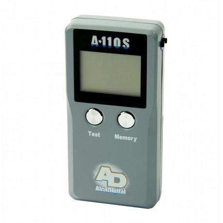 Alkomat AlcoDigital A-110 z Certyfikatem Kalibracji