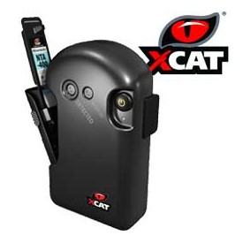 Narkotest przemysłowy XCAT wykrywacz prochu i materiałów wybuchowych