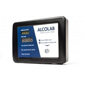 Alkomat publiczny przemysłowy ALCOLAB™ Mini ACS