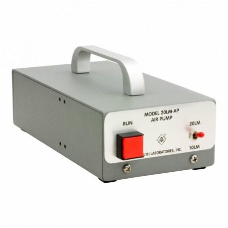Pompka do symulatora wydechu 10/20 litrów/min