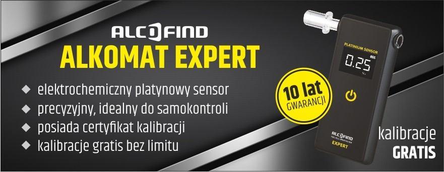Alkomat EXPERT