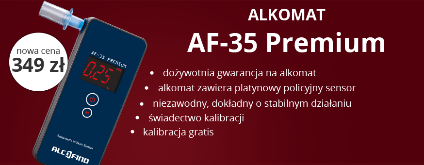 AF-35 Premium