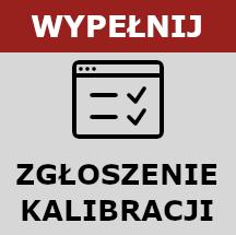 Kalibracja Alkomatów Warszawa - Zgłoszenie kalibracji alkomatu