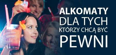 Najlepsze alkomaty w Polsce